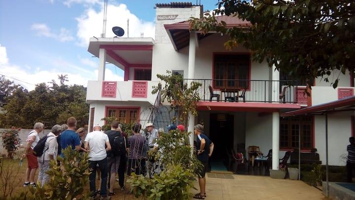 Monisha Villa