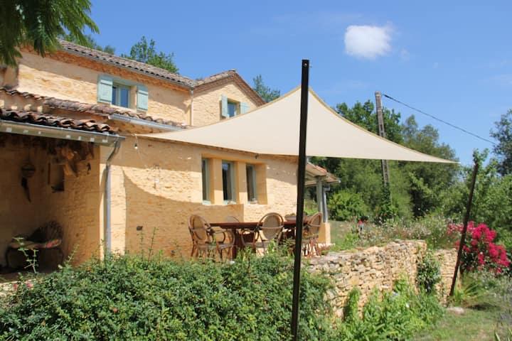 Chambre et Petit déjeuner  Dordogne Périgord Noir