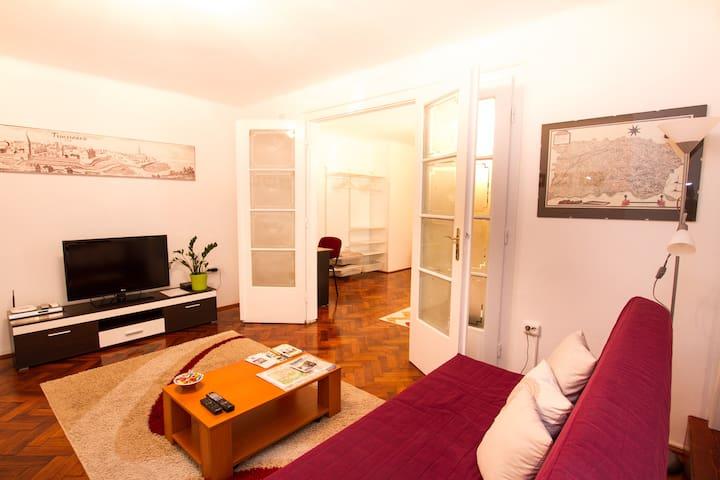 Apartment Bastion