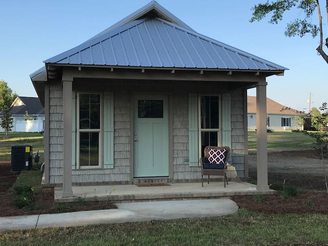 The Cottages on Underwood Unit B