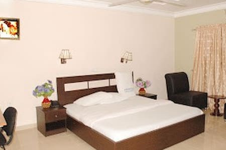 Your comfort   at kubwa