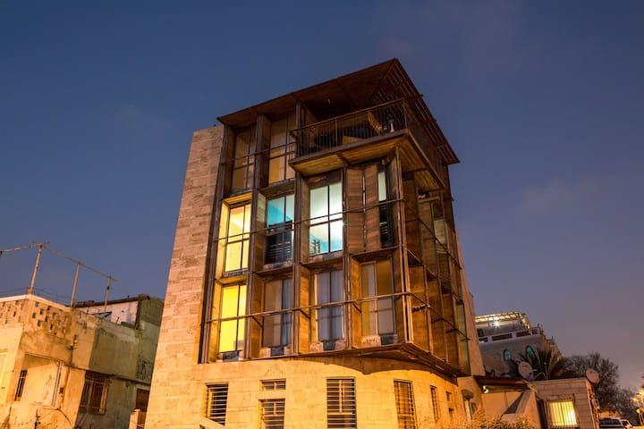 Jaffa Beach House- Superior Apartment