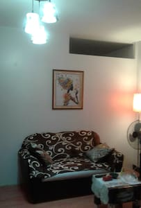 Affordable Condo unit for rent