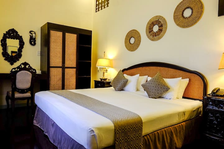 Park Avenue Guesthouse 2443 - Pasay - Bed & Breakfast
