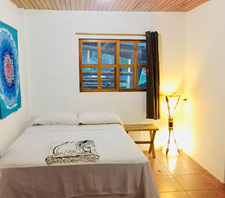 Bed in a 4 person shared room, Casa del Sol