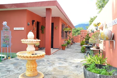 Sunny side of the island + WIFI + Parking - Los Llanos - Casa