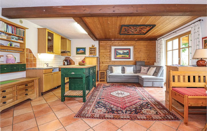 Holiday apartment with 2 bedrooms on 88m² in Alpbach