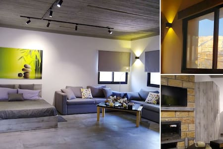 Brand new Chalet in Faraya with Panoramic view