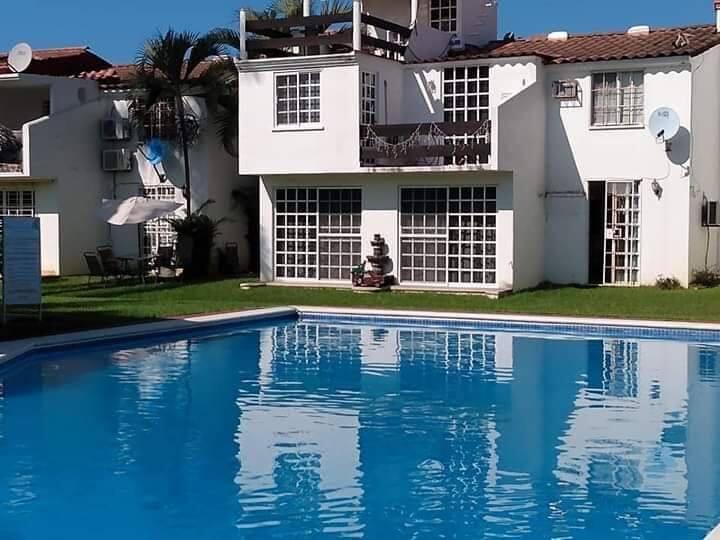 """""""Villa Joyas Diamante  Acapulco"""""""
