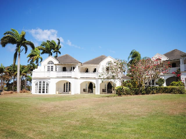 Royal Westmoreland, Forest Hill 2