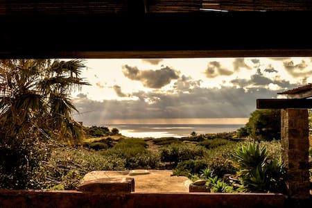 Dammuso nella Riserva - Pantelleria