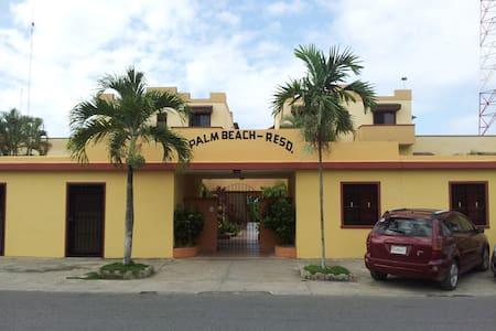 Palm Beach Residencial (Ap.to 4A)