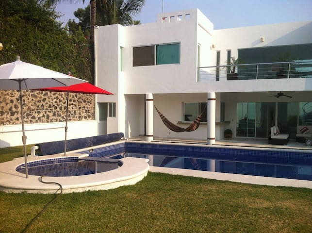 Bed & Breakfast Exclusivo / Dos Suites - Oaxtepec