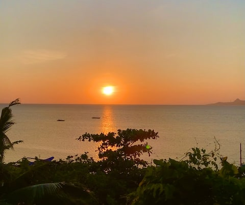 The BeachTop at Tayabas Bay Grand Oceanview Kubo 2