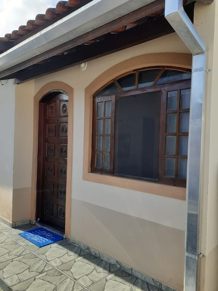 Casa Portilho em Caraguatatuba SP