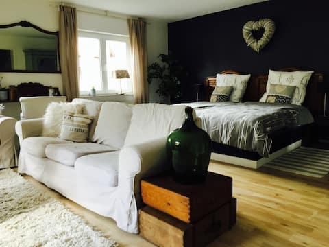 Gästehaus Sellemols - Fewo Korbmacher