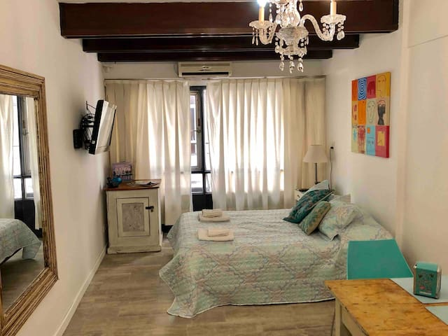 Trendy Studio in Recoleta Bs.As.