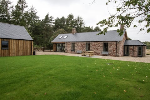 Duriehill Farm Cottage