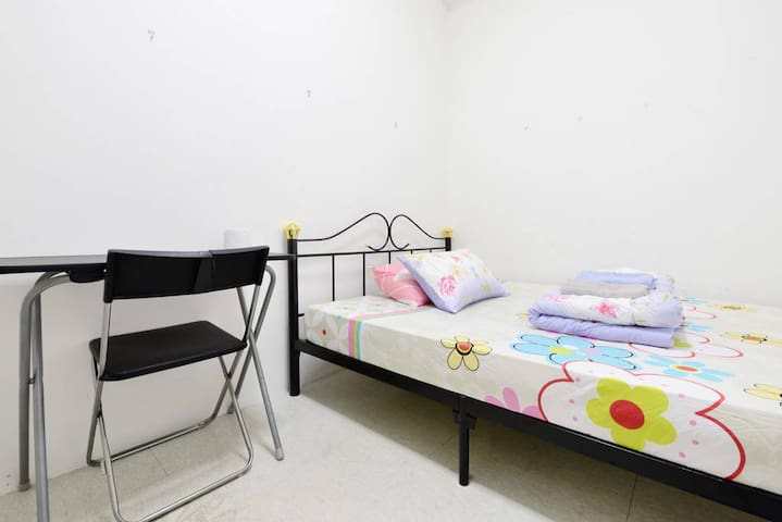 Chinatown your8 doorstep: Private RoomWA