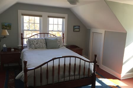 Lovely suite: 2 bedrms, kitchenette, private bath - Easton - Outros