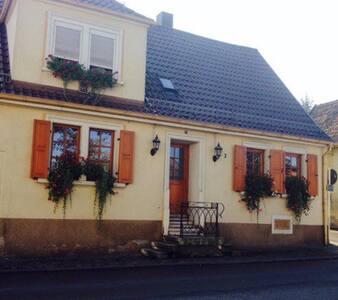 Kincaid House - Enkenbach-Alsenborn