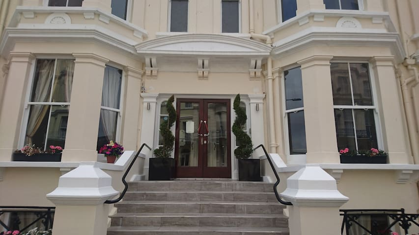 So Eastbourne - Eastbourne - Boutique hotel