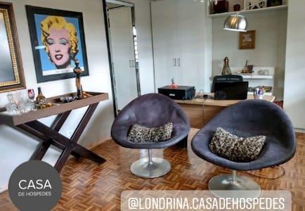 Casa de Hóspedes em Londrina