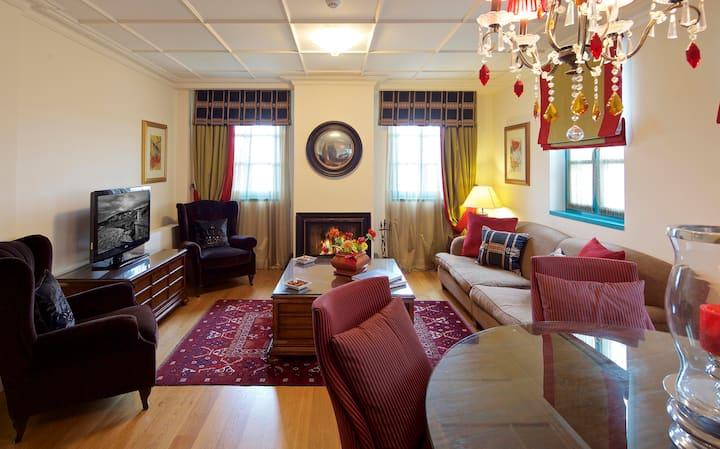 Zagori Suites - 2 Bedroom Family Villa