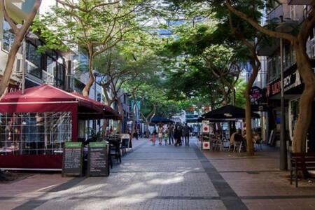 Beautiful ABITACION - Santa Cruz de Tenerife - Apartment