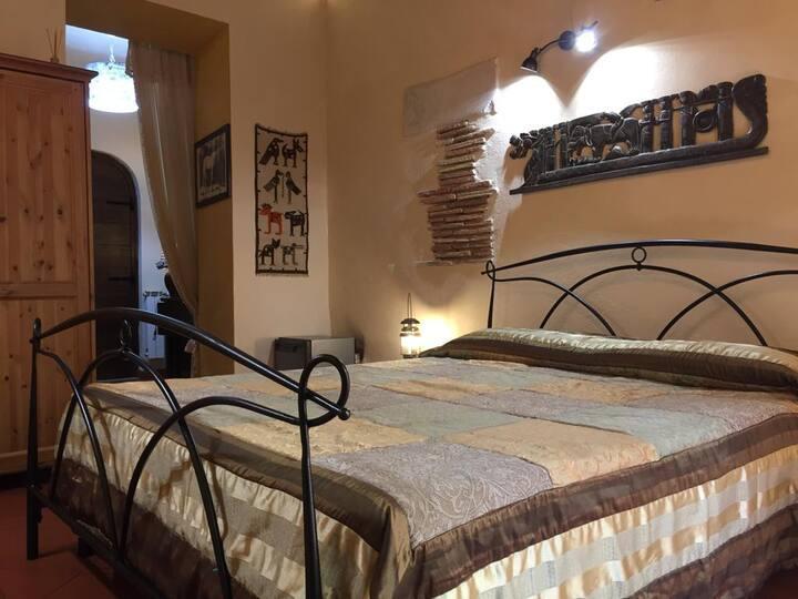 B&B Palazzo Maggiore Tivoli