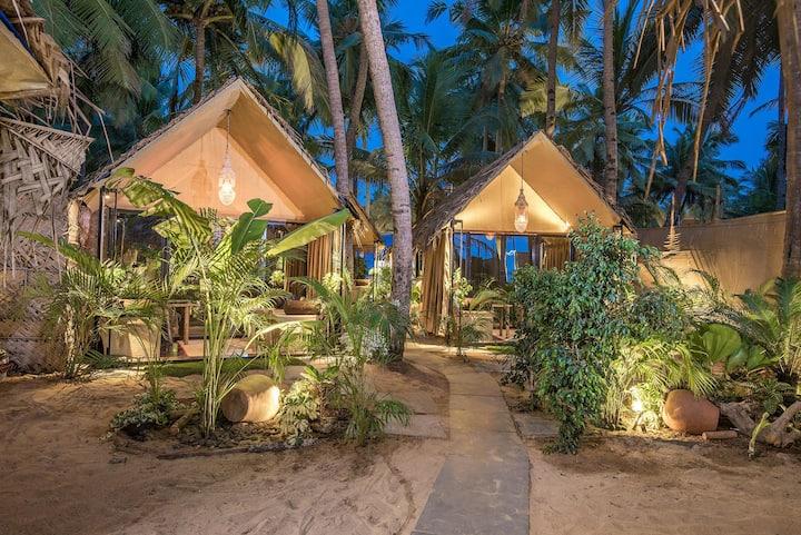 The Beautiful village Hut 2