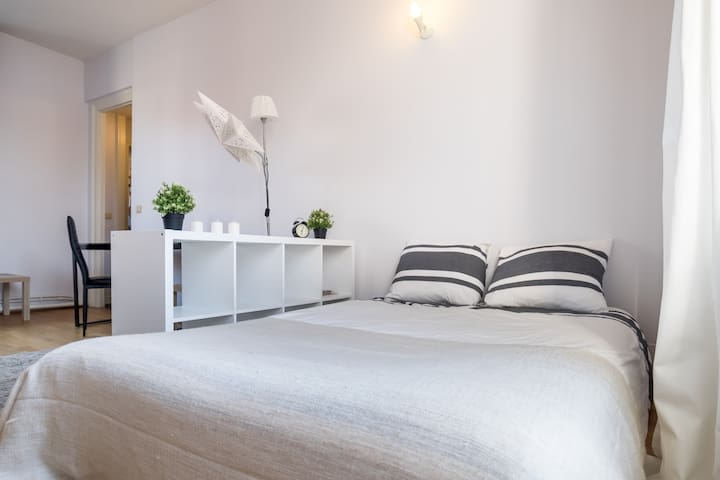 Lille Grand Place - Appartement pour 2 pers. - Lille - Huoneisto
