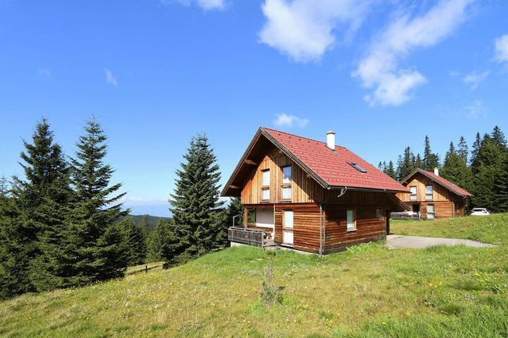 4 star holiday home in St. Gertraud