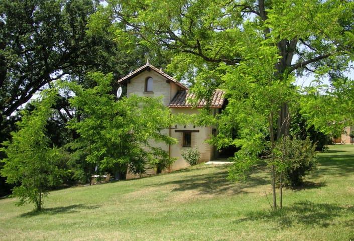 Le Pigeonnier - Molières - House