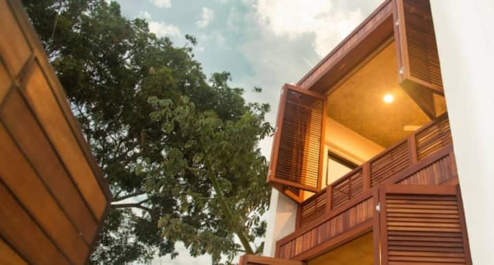 Villa Mestizo / Modern Design Villa & private pool