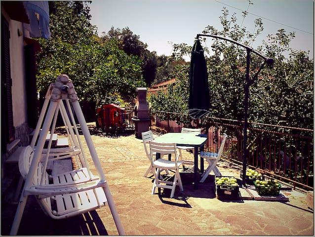 Appartamento a 2 km dal mare - Vibonati - Lejlighed