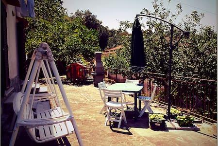Appartamento a 2 km dal mare - Vibonati