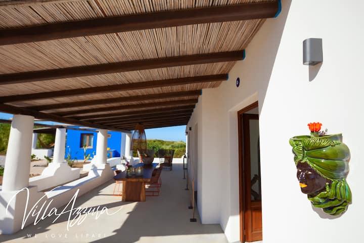 Magnifique Villa Azzurra - charme et design