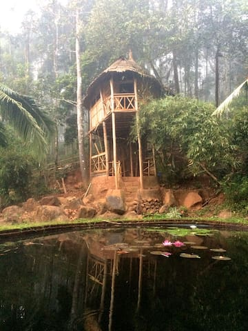 Punchiri Cottage - Wayanad - Treehouse