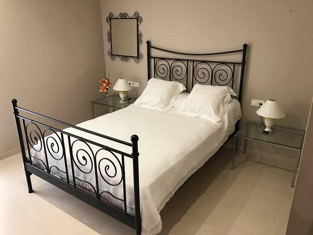 Habitacion en suite - Palamós - Bed & Breakfast