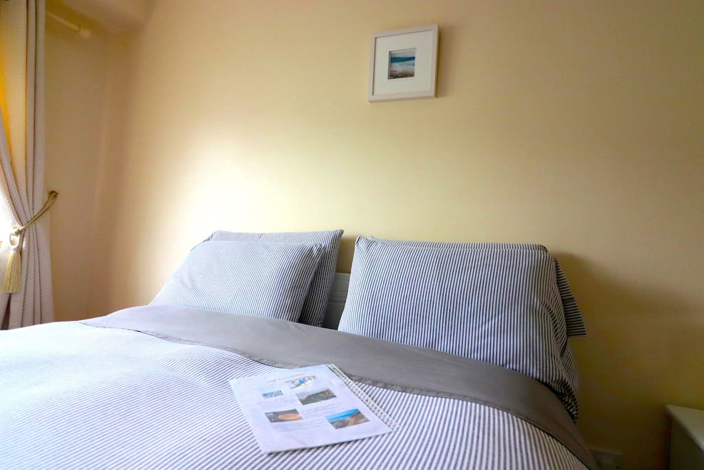 Strandhill,King room 5 minutes from the beach&pubs