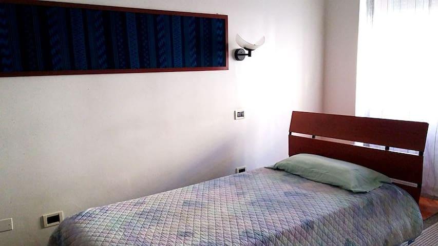 Casa Lilly camera singola affittasi - Arezzo - Condominio