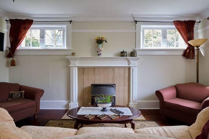 The Granville Suite