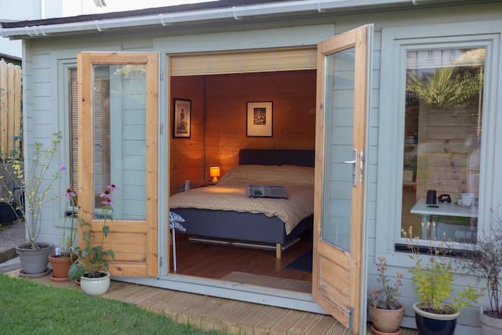 The Garden Retreat - Totnes
