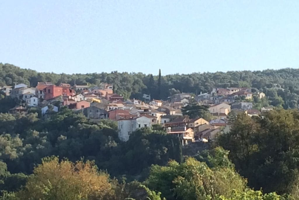 Λιαπαδες  Laipades village