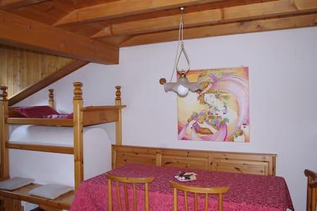 Appartamento Agnese - Alleghe