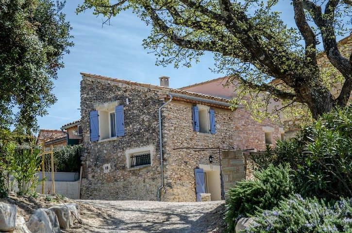 Maison provençale gite neuf - Bédoin - Ev