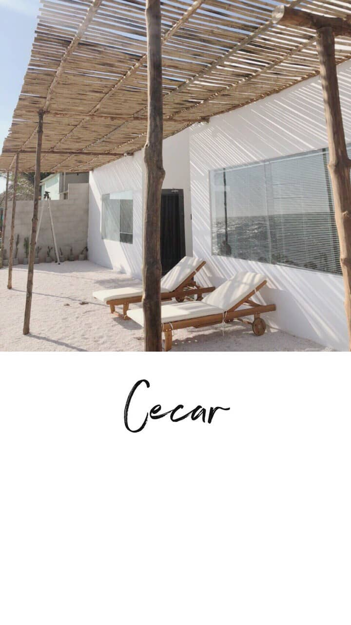 Cesar Home ( Sea View Room )