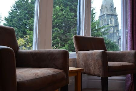 The Gables - Ambleside - Bed & Breakfast