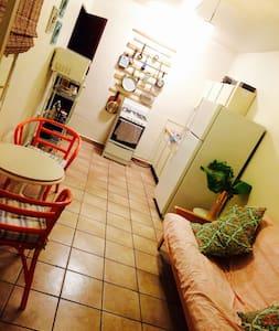 Sergio & Diego's 1 Bedroom Apartment - 圣胡安 - 公寓
